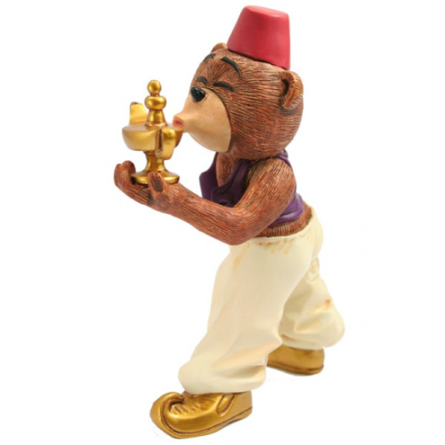 Aladdin - Movie Bear - Limited Ed.