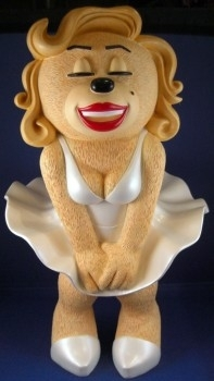 "Marilyn - Giant 16"" - Limited Edition"
