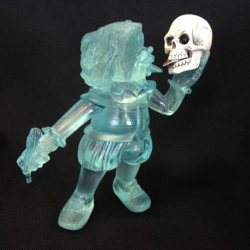 Shakespeare Ghost - Britain Bears - Limited Edition