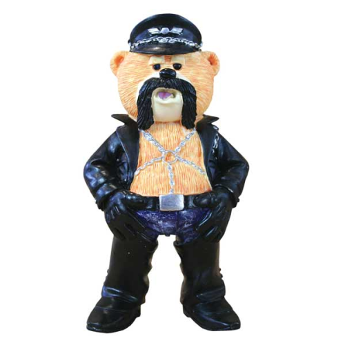 Macho Bears - Screech - Neue Mini Serie