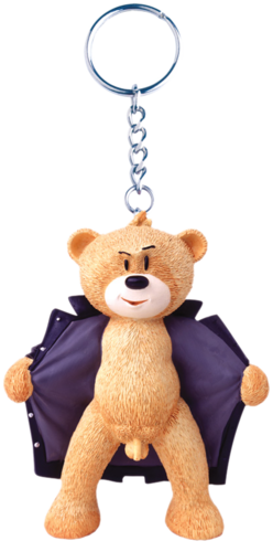 Willy - Keyring